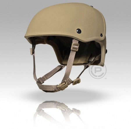 Ballistic Helmets & Accessories (RESTRICTED)