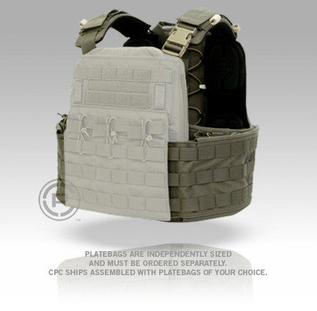 Crye Precision CAGE Plate Carrier (CPC)