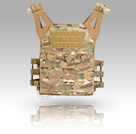 Crye Precision Jumpable Plate Carrier (JPC)