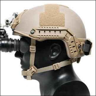 NVG Counterweight System