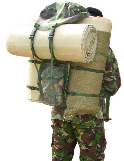 DefenCell LITE Expeditionary Force Protection System