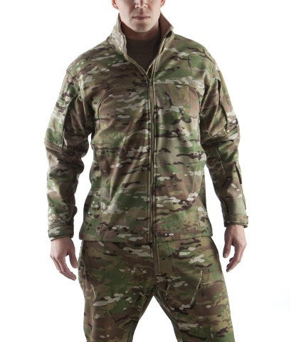 Massif Elements Tactical Jacket - FR