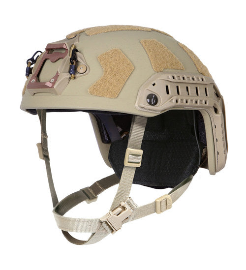 Ops-Core FAST SF Super High Cut Helmet [RESTRICTED ITEM]