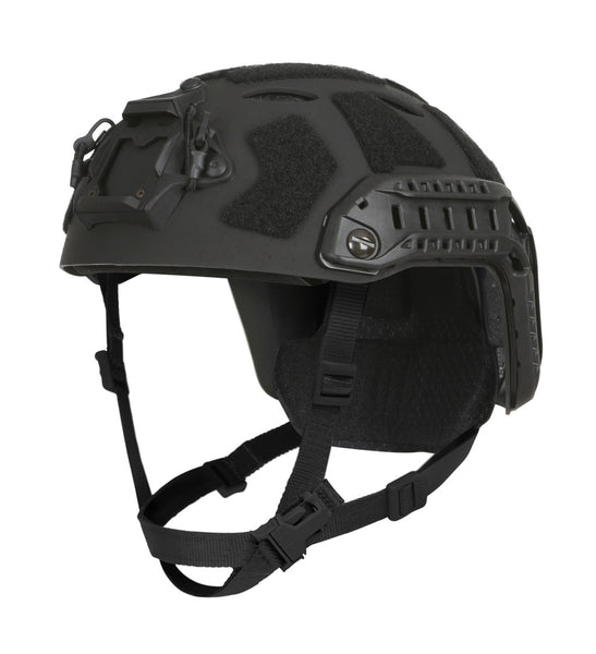 Ops-Core FAST SF Carbon Composite Helmet [SPECIAL ORDER]