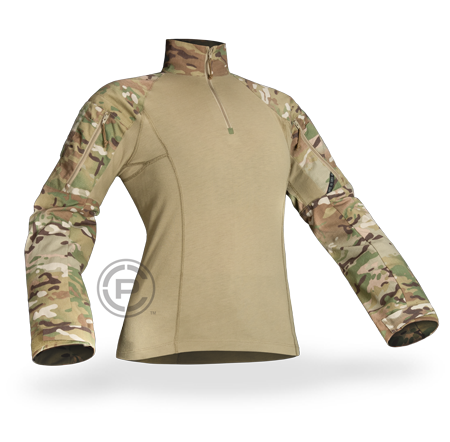 Crye G4 Female Fit Combat Shirt™ [SPECIAL ORDER]