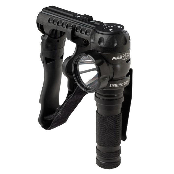 FirstLight Liberator ST (Strobe) Tactical Light