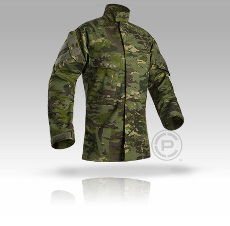 Crye Precision G3 Field Shirt - New Multicam Colours