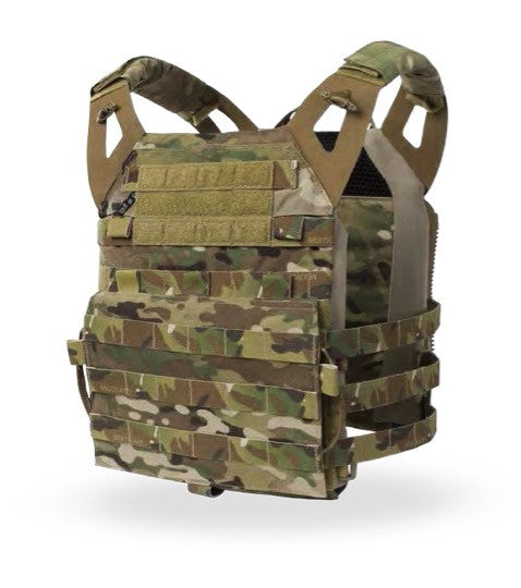 Jumpable Plate Carrier 2.0 (JPC)