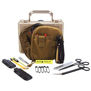 Zero Point Tactical IED Kit 1 Lite
