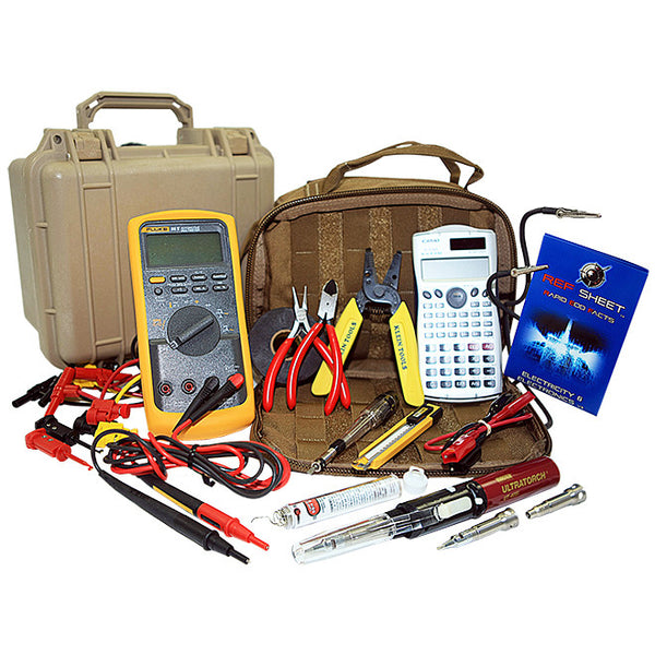 Zero Point Lightweight Electronic Diagnostic Kit