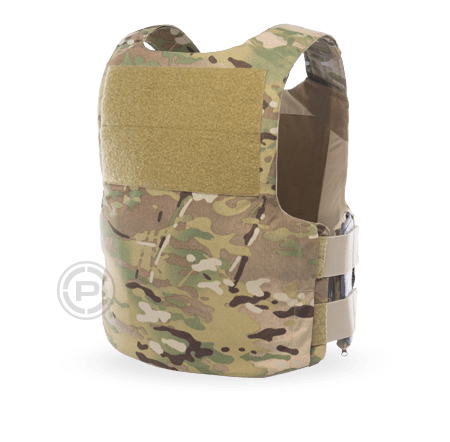 Crye LVS™ Overt Cover