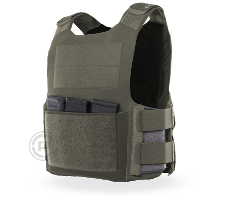 Crye LVS™ Overt Cover (Mag Pouch)