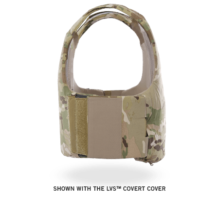 Crye LVS™ 6x6 Side Carrier Set