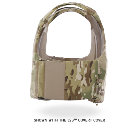 Crye LVS™ 6x9 Side Carrier Set