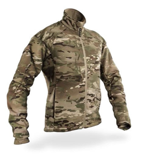 Crye Precision Lightweight Fleece Jacket