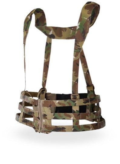 Crye Precision Low Visibility Chest Rig