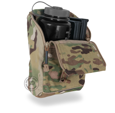 Crye Precision GP Pouch 9x7x3 Maritime [SPECIAL ORDER]