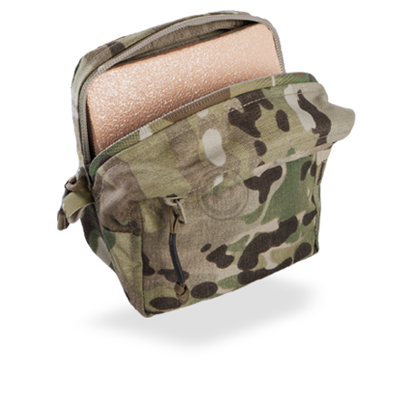 Crye Precision GP Pouch 6x6x3 Maritime [SPECIAL ORDER]