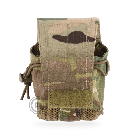 Crye Precision Triple Pistol Mag Pouch Maritime [SPECIAL ORDER]