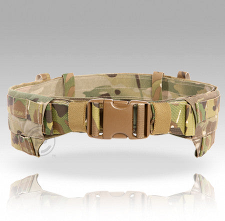 Crye Precision Modular Riggers Belt [DISCONTINUED MODEL]