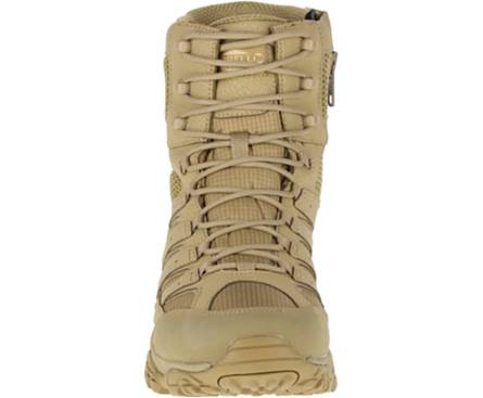 "Merrell Men's MOAB 2 8"" Tactical Waterproof Boots [SPECIAL ORDER]"