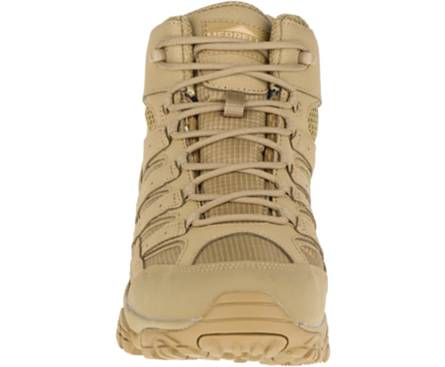 Merrell Men's 2 Mid Tactical Waterproof Boot [SPECIAL ORDER]