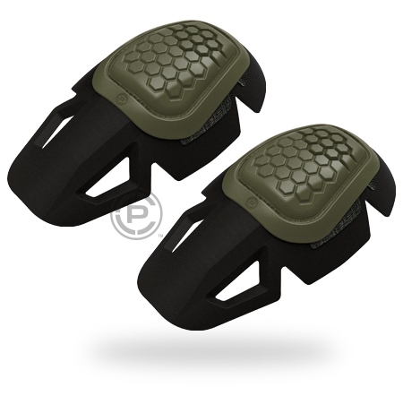 Crye Precision Airflex Impact Combat Knee Pads