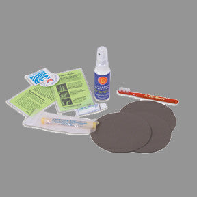 Watershed® Waterproof Bag Repair & Maintenance Kit [SPECIAL ORDER]