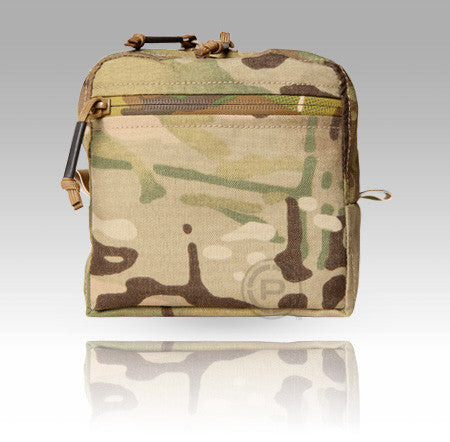 Crye Precision Smart Pouch Suite - GP Pouch 6x6x3