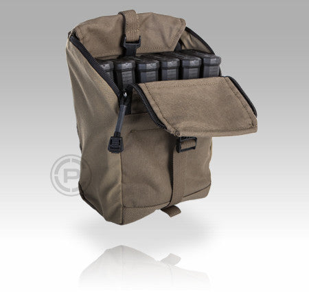 Crye Precision Smart Pouch Suite - GP Pouch 9x7x3