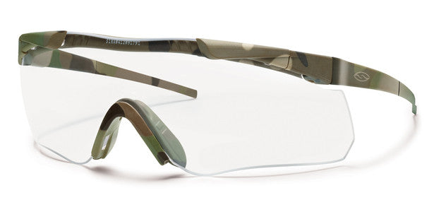 Smith Optics Elite Aegis ECHO Eyeshield - ADF Approved