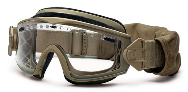Smith Optics Elite LoPro Regulator Goggles