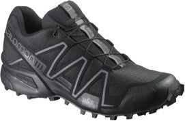 Salomon Forces Assault - Speedcross 3 Forces