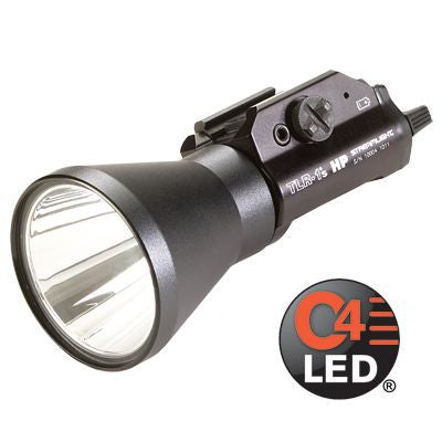 Streamlight TLR-1 HPL Long Range Rail Mounted Tactical Light