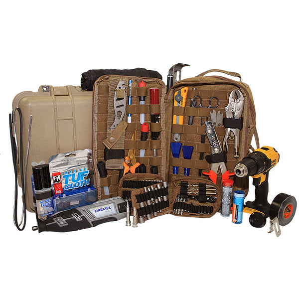 Zero Point Tactical IED Kit 2