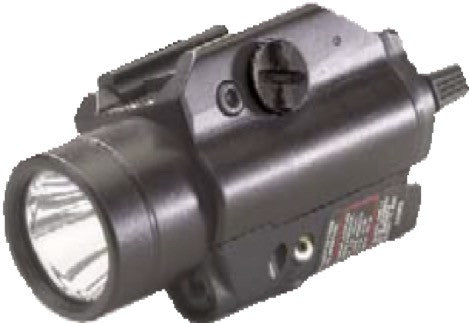 Streamlight TLR-2 IR Tactical Gun Light with IR Aiming Laser