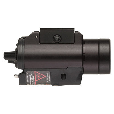 Streamlight TLR-2 IR Tactical Gun Light with Eye Safe IR Aiming Laser