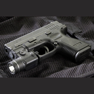 Streamlight TLR-3 Compact Tactical Gun Light