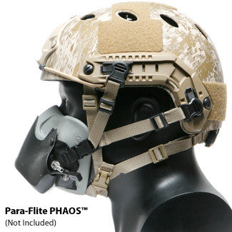 Ops-Core - O2 Double Strap Kit (for FAST Helmets)