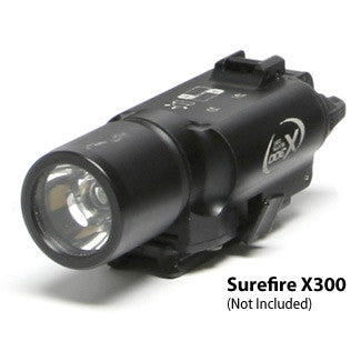 Ops-Core - Surefire X300 Adapter