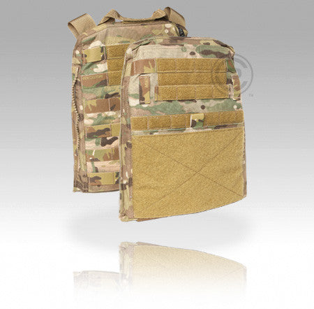 Crye Precision - AVS Standard Plate Pouch Set