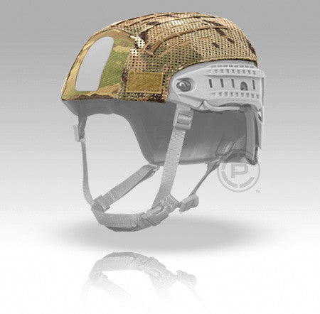 Crye Precision AirFrame Helmet Cover Cutout