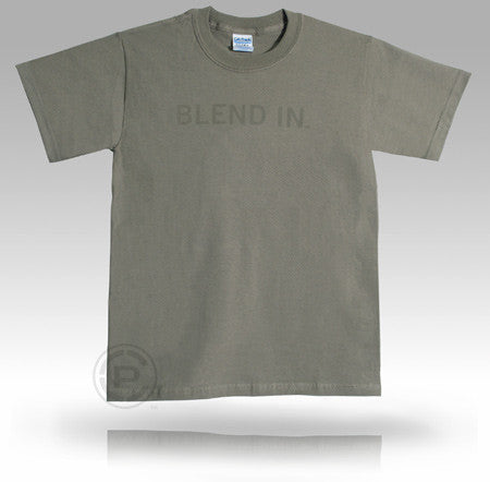 Crye Precision T's - Blend In Tee