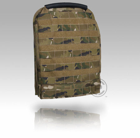 Crye Precision Chassis Platebags