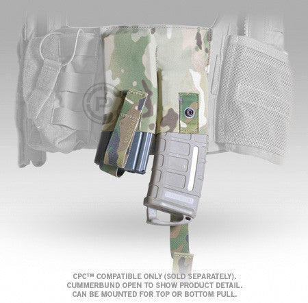 Crye Precision CPC Stretch Mag Pouch