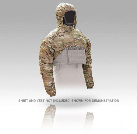 Crye Precision - HalfJak Insulated