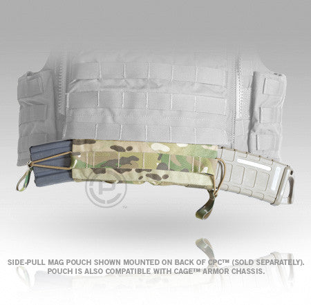 Crye Precision Side Pull Mag Pouch