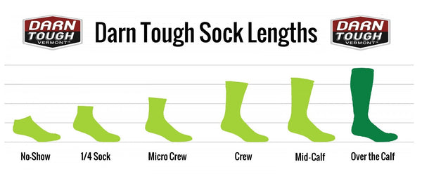 14066 Darn Tough Tactical Boot Sock - Micro Crew Cushion