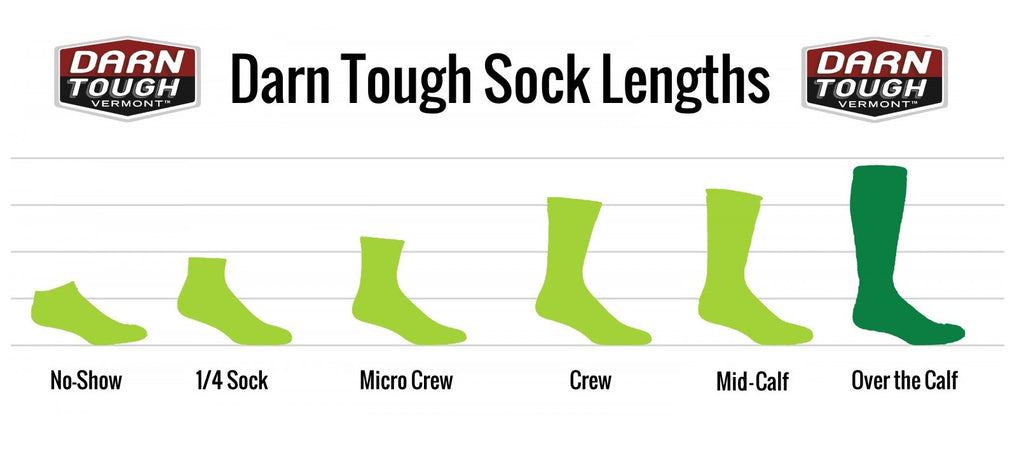 14021 Darn Tough Tactical Boot Sock - Merino Mid-Calf Cushion