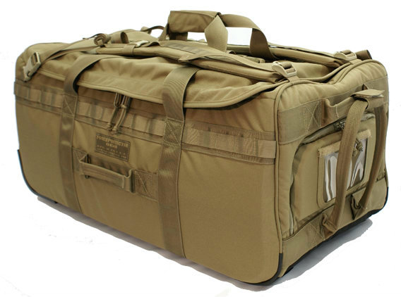 Forceprotector Gear FOR 65 Deployer USMC - Collapsible